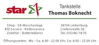 Star Tankstelle Boknecht